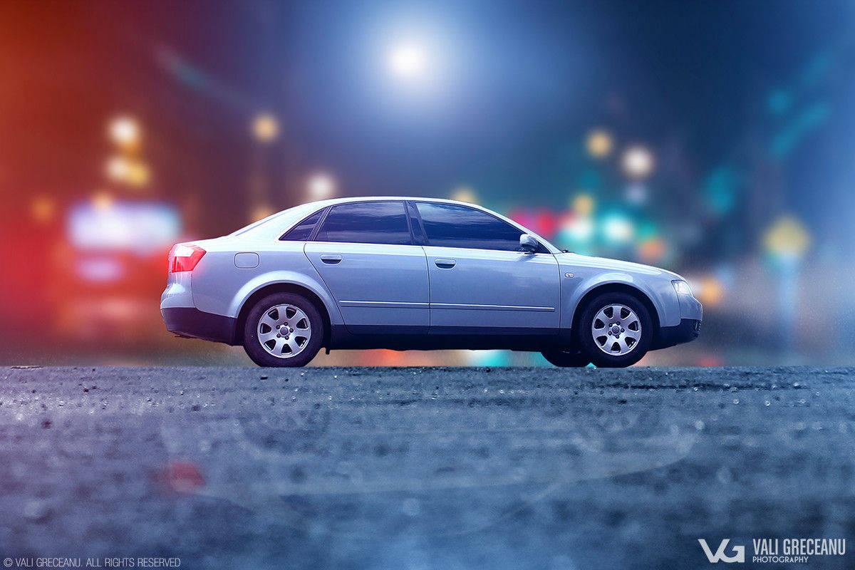 fotografii auto