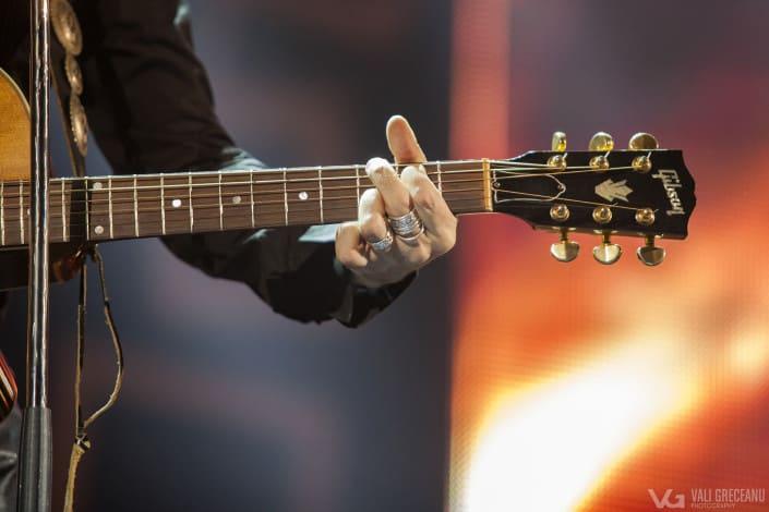 Ștefan Bănică în concert