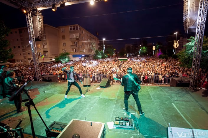 Ștefan Bănică - Pitesti 2016