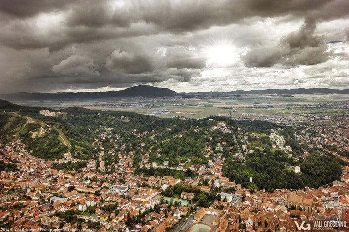 Landscape Brasov