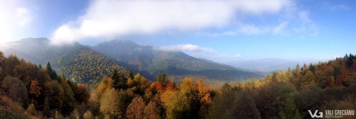 Landscape Cuibul Dorului